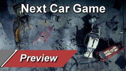 Next Car Game - Preview/Gameplay - Games-Panorama HD DE