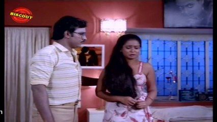 Chinna Veedu Tamil Movie Dialogue Scene Kalpana Shree & Sathyaraj