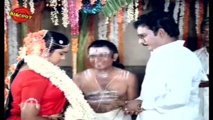 Chinna Veedu Tamil Movie Dialogue Scene Kalpana Sathyaraj