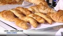 50% des viennoiseries vendues en boulangeries sont d'origine industrielle