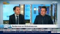"""""""Le marché passe en mode risk off"""": Jean-François Bay, dans Intégrale Bourse – 27/01"""
