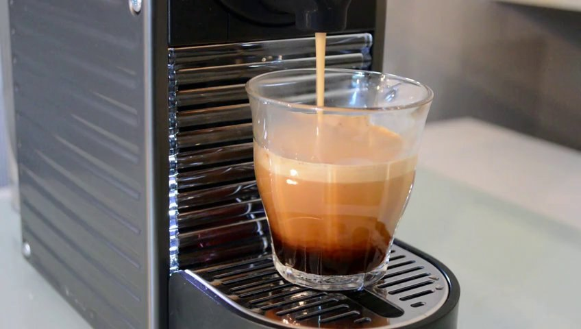 Nespresso // Make A Perfect Espresso // How-To