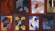 Quel art est-il? Serge Poliakoff au Musée d'Art Moderne de Paris