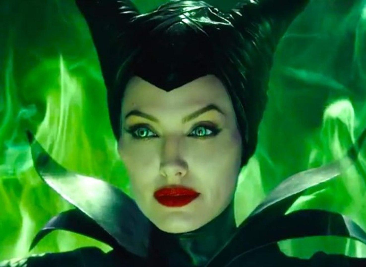 Disney S Maleficent With Angelina Jolie Dream Trailer