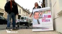 Le pari de Didier Arnal à Saint-Brice