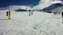Les Deux Alpes 2014 - Le Crew