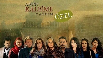 Kadir - Değmen Benim Gamlı Yaslı Gönlüme - 4. Bölüm