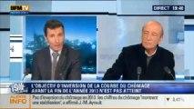 Jacques Séguéla et Thierry Arnaud: le face à face de Ruth Elkrief - 27/01