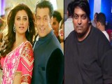 Salman Khan Steals Daisy Shah From Ganesh Acharya
