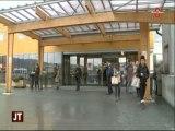 Le centre hospitalier Annecy Genevois (CHANGE)