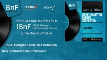 Lionel Hampton and His Orchestra - New Central Avenue Breakdown