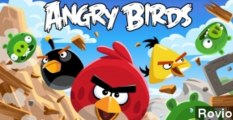 How The NSA Used Angry Birds For Spying
