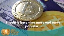 Choose Bitcoin Casino Review at Best Bitcoin Casino