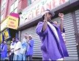 Purple City featuring Jim Jones - Purple City   Byrdgang