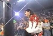 Eddie Guerrero vs Dean Malenko-WCW United States Title
