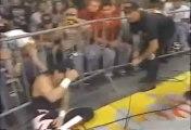 Eddie Guerrero vs Konan-WCW United States Title