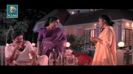 Malayalam comedy Movie Junior Mantrekke clip - The Drunken politician