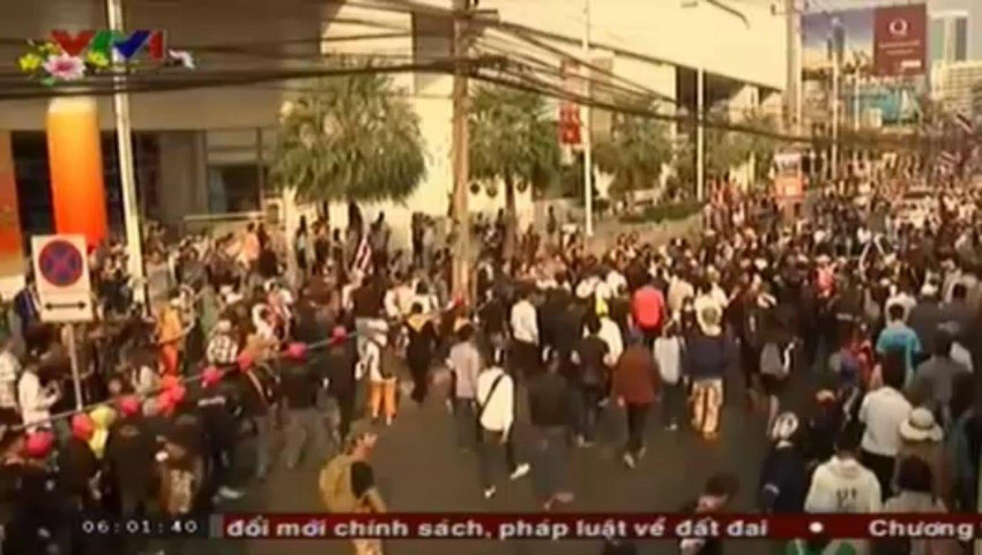 Thái Lan cảnh cáo các đối tượng phá hoại bầu cử