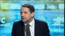 """Fusion des régions : """"fin de partie"""" à la fin de l'année, assure Thierry Mandon"""