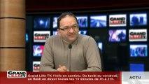 Une formation Post Bac à l'Ecole Supérieure de Journalisme de Lille