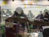 Seybah Dagoma - Audition de l'Archevêque et l'Imam de Bangui - Intervention en Commission des Affaires étrangères