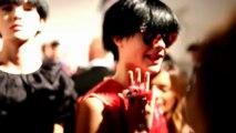 Le teaser du documentaire Fendi par Loïc Prigent