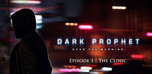 Episode 1 | The Clinic