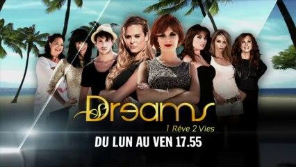 Dreams : Quand Cécile menace Anouk…