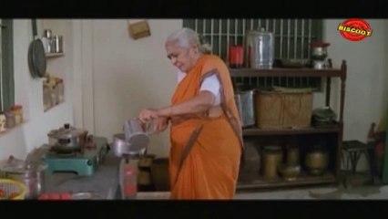 Coimbatore Maappillai Tamil Movie Dialogue Scene Nirmalamma Karna