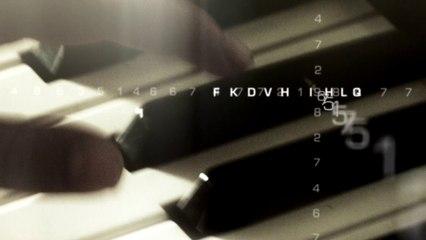 DARK PROPHET Title Sequence