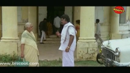 Coimbatore Maappillai Tamil Movie Dialogue Scene Nirmalamma Vinu Chakravarthy