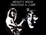 Mashup de John lennon et Van Halen :  Imagine a jump (John Lennon vs. Van Halen)