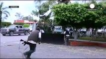 Messico: milizie civili di autodifesa contro il crimine
