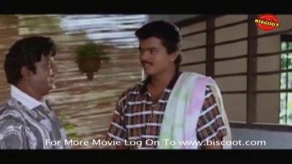 Coimbatore Maappillai Tamil Movie Dialogue Scene Vijay, Sangavi, Gaundamani