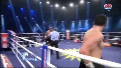 Marco Huck vs Firat Arslan II 2014-01-25