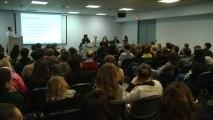 Café débat ReAGJIR au 15e congrès national des internes de médecine générale organisé par l'ISNAR-IMG | Les mille et un choix de la médecine générale - Partie 1