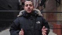 Rap Contenders 7 - Annonce du 1er battle