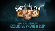 BioShock Infinite: Burial at Sea - Episode 2 Preview - First 2 Minutes [Spoilers]
