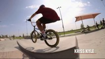 The best Freestyle BMX Contests Highlights of 2013