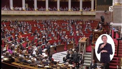 """28/01/2014 Question d'Olivier Faure sur la rumeur """"théorie du genre"""" dans les écoles"""