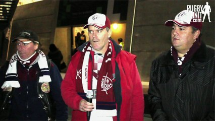 ITW supporters après MHR-UBB
