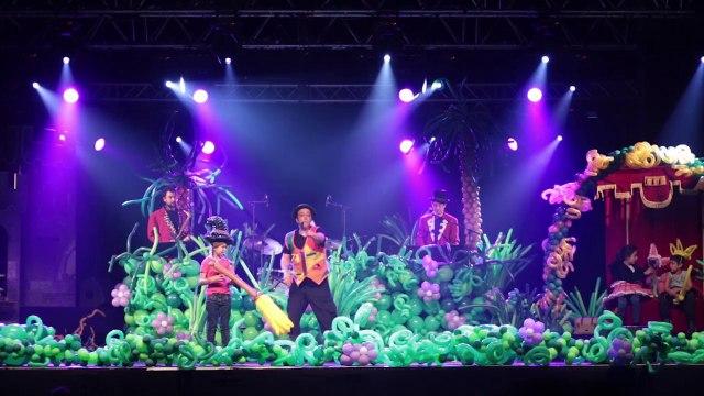 Fiesta des minots - video - H.264
