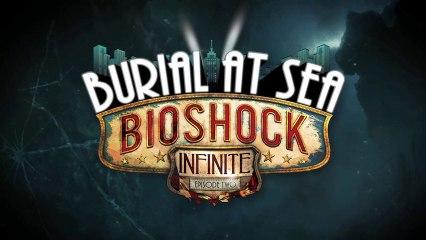 Tombeau sous-marin - Épisode 2 de BioShock Infinite