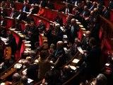 """""""La présidence Hollande est un naufrage"""" selon le député UMP Guillaume Larrivé - 28/01"""