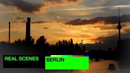 Real Scenes: Berlin