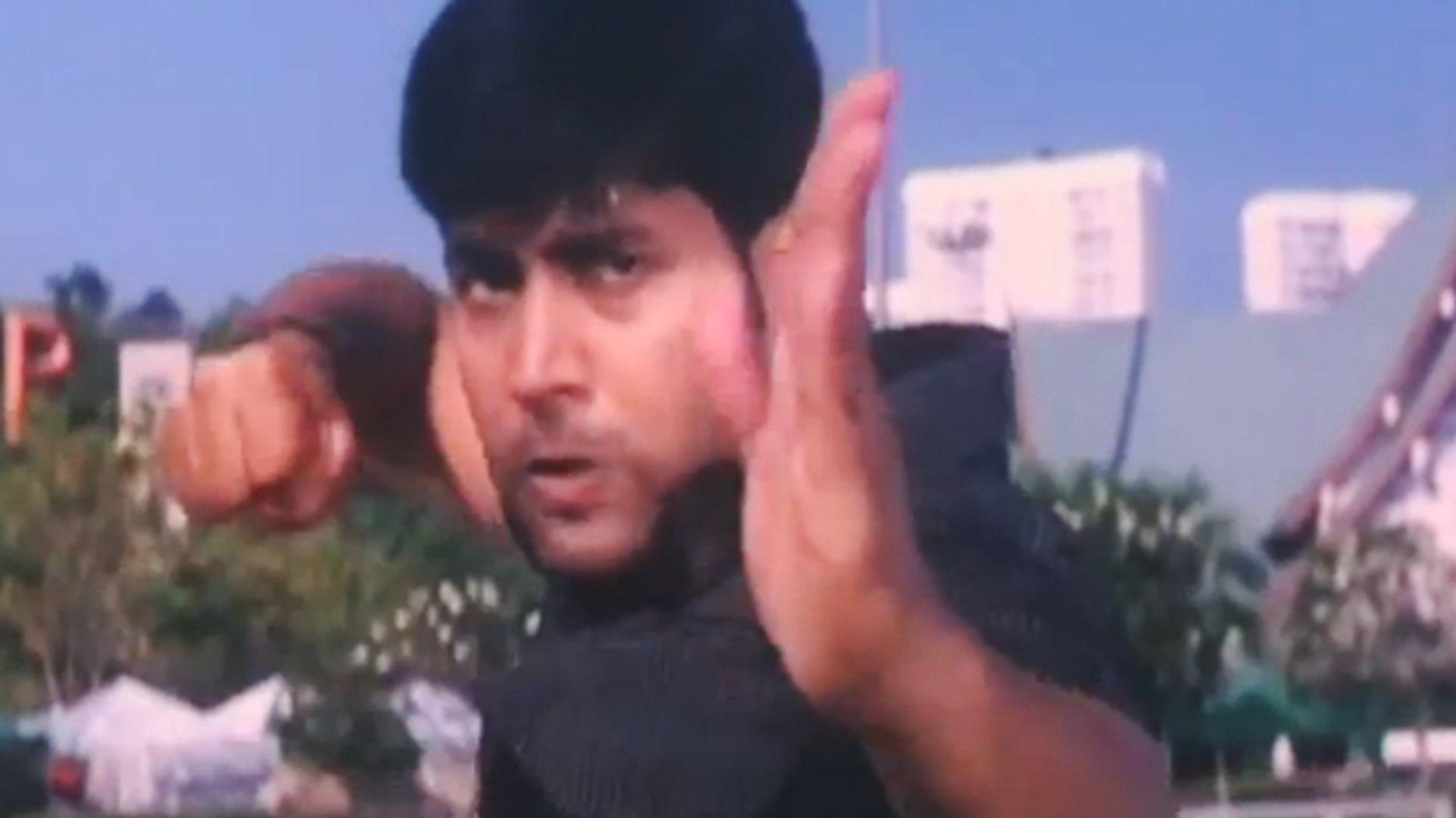 Jai Akash Fight Scene | Lady Bruce Lee | Malayalam Movie Scene