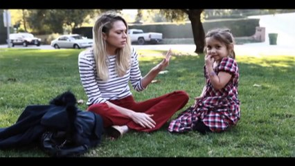 Erin Foster Is The Worst Babysitter Ever!