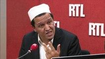 """Adolescents jihadistes en Syrie : """"On n'est pas à l'abri"""", dit l'imam de Drancy"""