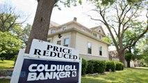 Case-Shiller: Home Prices Dipped In November