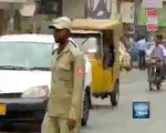 Traffic Police VS Traffic Wardens !!!Must Watch!!!! Pakistan Police Fight